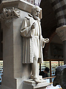 Galileo Galilei 1564-1642, Italian astronomer, mathematician and philosopher.  Known as 'The Father of Science'.