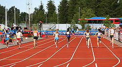 European Athletics Junior Championships at Ekängens Friidrottsarena on July 16-19, 2015 in Eskilstuna, Sweden. (EVENTMEDIA).