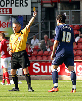 Photo: Dave Linney.<br />