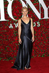 June 12, 2016 - New York City, NY, USA - Claire Danes arriving at the 70th Annual Tony Awards at The Beacon Theatre on June 12, 2016 in New York City  (Credit Image: © Nancy Rivera/Ace Pictures via ZUMA Press)