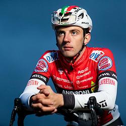 20210205: SLO, Cycling - Portrait of Ziga Jerman, Androni Giocattoli - Sidermec
