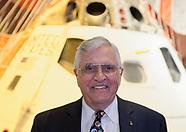 Astronauts Press Conference for Apollo at 50