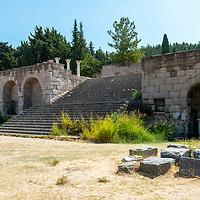 Asklepieion - Kos - Greece