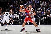 DESCRIZIONE : Bologna Lega A 2014-15 Granarolo Bologna Consultinvest Pesaro<br /> GIOCATORE : Peter Lorant<br /> CATEGORIA : controcampo<br /> SQUADRA : Consultinvest Pesaro<br /> EVENTO : Campionato Lega A 2014-15<br /> GARA : Granarolo Bologna Consultinvest Pesaro<br /> DATA : 19/04/2015<br /> SPORT : Pallacanestro <br /> AUTORE : Agenzia Ciamillo-Castoria/M.Marchi<br /> Galleria : Lega Basket A 2014-2015 <br /> Fotonotizia : Bologna Lega A 2014-15 Granarolo Bologna Consultinvest Pesaro