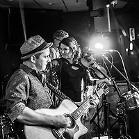 19th Street Band -  group - 2018-01-26