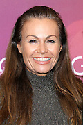 Karina Berger anlässlich der Glory-Verleihung 2019.