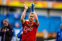Fotball , 16 Juli , Eliteserien , Molde - Strømsgodset , Espen Bugge Pettersen<br /> <br />  , Foto: Marius Simensen, Digitalsport