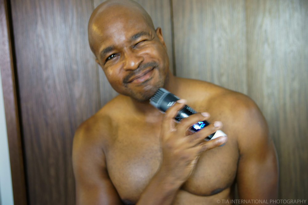 """JULY 28th:  """"Just Another Manscaping Monday"""""""