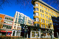 Gastown, Vancouver, British Columbia, Canada