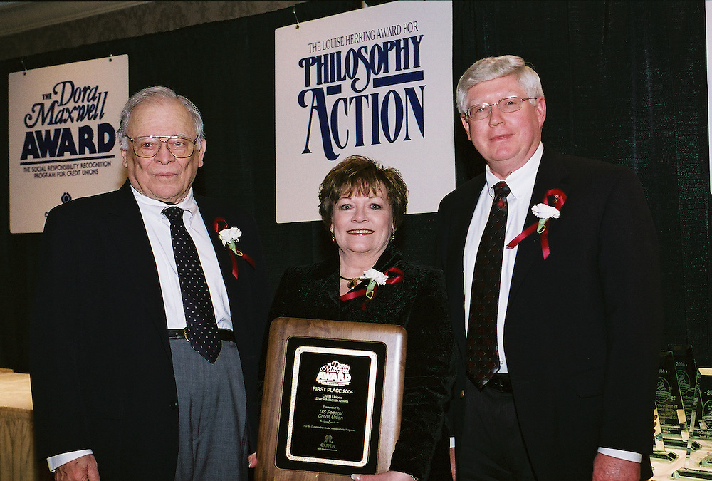 Dora Maxwell Awards