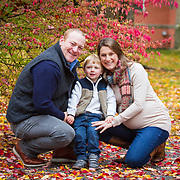 Wolfe Family Session