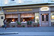 restaurant meistermann colmar alsace france