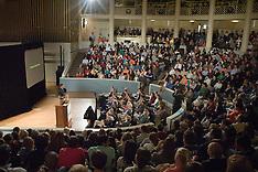 20071127 - Randy Pausch Lecture (News)