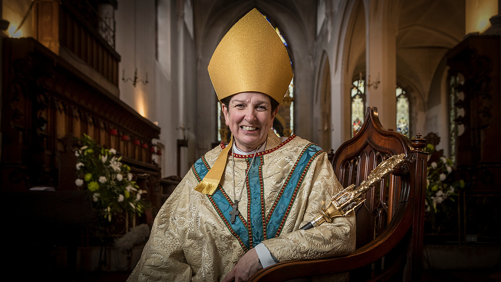 """Scottish Episcopal Church makes history as it consecrates first female Bishop<br /> <br />  <br /> The Scottish Episcopal Church will celebrate a significant and historic event tomorrow as it consecrates its first female Bishop.  The Rev Canon Anne Dyer will be consecrated Bishop of Aberdeen & Orkney at a special service in St Andrew's Cathedral, Aberdeen on Thursday 1 March. Following her consecration Canon Anne Dyer will become the Rt Rev Anne Dyer, Bishop of Aberdeen & Orkney.<br />  <br /> The consecration service will be attended by around 500 people including people from churches across the diocese – both mainland and island - and from the wider church as well as from other churches and faith communities across the UK and from the Episcopal Church (US). Joining them will be representatives from civic, political, business and education interests across the city and beyond.<br /> The Most Rev Mark Strange, Primus of the Scottish Episcopal Church says """"I am delighted that despite the weather conditions and travel difficulties, the Cathedral was full of people who simply rejoiced in response to the words """"greet your new bishop"""" with thunderous applause. It was for many of us a moment of spirited joy."""""""