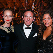 NLD/Amsterdam/20121206 - VIP night Masters of LXRY, Robert Leroy en ?????.