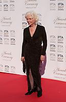 Fionnuala Flanagan at the 2017 IFTA Film & Drama Awards at the Round Room of the Mansion House, Dublin,  Ireland Saturday 8th April 2017.