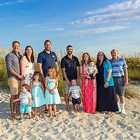 Davis Family, North Myrtle Beach, SC