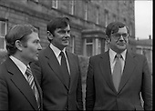 1977 - New Ministers Of State.       (L57).