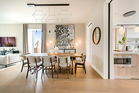 Dining Room at 180 6th Avenue