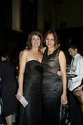 ALEXA JAGO; JANE CHABLANI, Charity Dinner in aid of Caring for Courage The Royal Scots Dragoon Guards Afganistan Welfare Appeal. In the presence of the Duke of Kent. The Royal Hospital, Chaelsea. London. 20 October 2011. <br /> <br />  , -DO NOT ARCHIVE-© Copyright Photograph by Dafydd Jones. 248 Clapham Rd. London SW9 0PZ. Tel 0207 820 0771. www.dafjones.com.