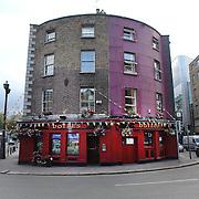 Doyles Bar, Dublin, Ireland. Photo Tim Clayton