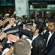 London's East Shopping Centre welcomes Bollywood Star Anil Kapoor