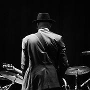 Peter Doherty at the Hackney Empire