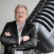 NLD/Naarden/20150202 - Nieuwe dj's voor Radio Veronica, Kees Baars