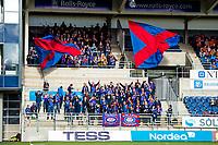 Fotball , Eliteserien , 12 Mai 2017 , Aalesund - Vålerenga , Klanen , Supportere<br /> <br />  , Foto: Marius Simensen, Digitalsport