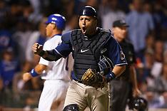 20100817 - San Diego Padres at Chicago Cubs (Major League Baseball)