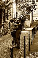Paris: People