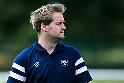 Jamie Eustace - Mandatory by-line: Robbie Stephenson/JMP - 16/07/2018 - RUGBY - Clifton Rugby Club - Bristol, England - Bristol Bears Training