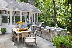 9124 Aldershot screened in porch and outdoor Hitchen dining VA2_229_899 Invoice_3997_3403_36th_9124_Aldershot_6409_Garnett