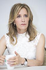 Felicity Huffman - 18 Mar 2019