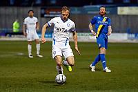 Ryan Croasdale. King's Lynn Town FC 0-4 Stockport County FC. Vanarama National League. The Walks. 27.4.21