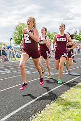 Maine State Track & Field Meet, Class B: girls 800 meters,