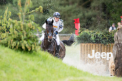 Hoy Andrew (AUS) - Rutherglen <br /> Cross Country <br /> CCI4*  Luhmuhlen 2014 <br /> © Hippo Foto - Jon Stroud