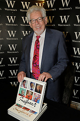 """© under license to London News Pictures. 27.11.2010  Rolf Harris at Waterstones in Bluewater launching his new book. Rolf Harris """"A Life in Art"""".  Picture credit should read Grant Falvey/London News Pictures"""