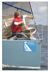 The Brewin Dolphin Scottish Series, Tarbert Loch Fyne...GBR7737 Impetuous  SCYC Corby 37 Richard Fildes.