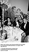 Room scene  during a party hosted by Billy McCarty-Cooper for Jean Howard's Hollywood book. Los Angeles. 1989. Film.89321/16<br /><br />© Copyright Photograph by Dafydd Jones<br />66 Stockwell Park Rd. London SW9 0DA<br />Tel 0171 733 0108