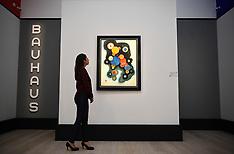 Sotheby's Impressionist, Modern Art and Surrealist Art sales - 20 Feb 2019