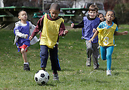 2012 Middletown YMCA Youth Soccer Program