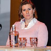 NLD/Arnhem/20121103 - 100 Jarig bestaan NOC/NSF Sportparade, Danielle de Bruijn