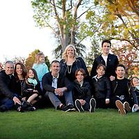Niedermayer Families 2016