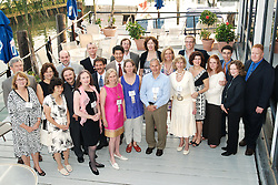 Yale School of Medicine Class of '83 Reunion 7 June 2008