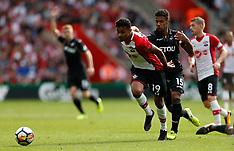 Southampton v Swansea City - 12 Aug 2017