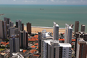 Fortaleza_CE, Brasil.<br /> <br /> Imagens aereas de Fortaleza, Ceara.<br /> <br /> Aerial view of Fortaleza, Ceara.<br /> <br /> Foto: JOAO MARCOS ROSA / NITRO