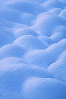 Snow Patterns, Mt. Baker Wildernss Area, WA