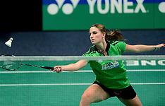 20131008 NED: Yonex Dutch Open, Almere