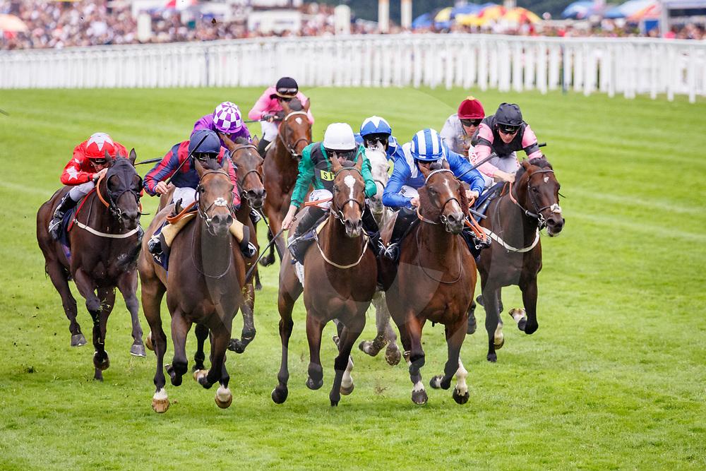 The Tin Man (T. Queally) wins The Diamond Jubilee Stakes (Gr.1), Royal Ascot 24/06/2017, photo: Zuzanna Lupa / Racingfotos.com